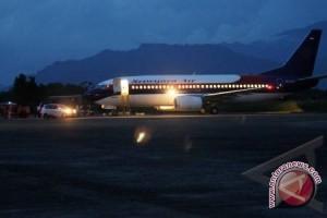 Sriwijaya Air: Tidak Ada Pesawat Jatuh Di Sultra