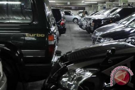 Produksi mobil tahun 2013 satu juta unit
