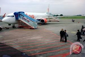 Bulog menyewa pesawat impor daging sapi