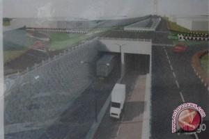 Palembang segera miliki jalan underpass