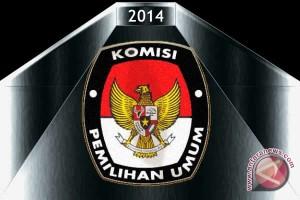 DCT untuk DPRD Kota Palembang Dapil II