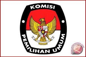KPU Palembang tunggu data pemilih