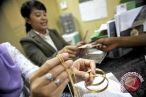 Pegadaian Palembang tawarkan kredit logam mulia