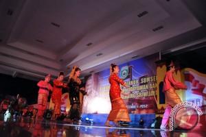 Indonesia aktif mengirim tim kesenian ke Turki
