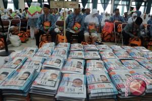 Haji - Gubernur Sumsel akan lepas kloter pertama haji