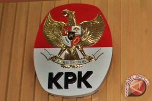 Kasus dugaan penggunaan APBD Sumsel ditangani KPK