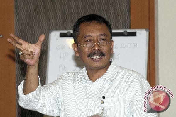 GM PT PLN wilayah Sumatera Selatan, Jambi dan Bengkulu, I Gusti Agung