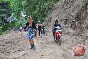 Tagana waspadai longsor dan banjir di Sumsel