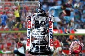 Piala FA Inggris (FOTO ANTARA)