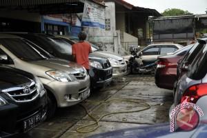 Momentum lebaran permintaan sewa mobil meningkat