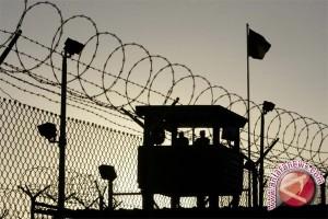 Foto narapidana teroris yang kabur disebar polisi