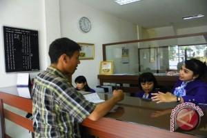 Perdagangan valuta asing di Palembang meningkat