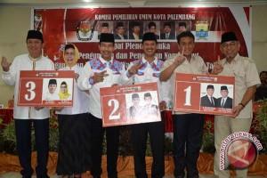 Siapa calon pemimpin Palembang ke depan?