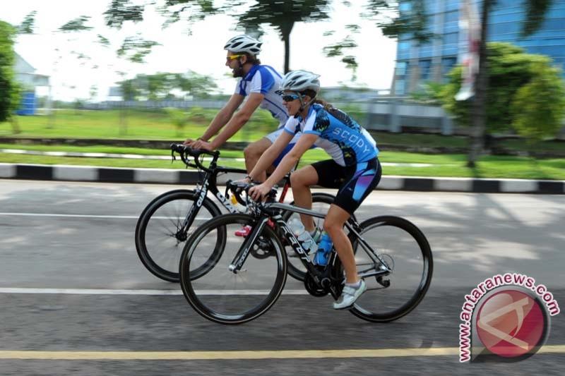 Lubuklinggau Indonesia  City new picture : Lubuklinggau tuan rumah kejuaraan asia sepeda gunung Antara News ...