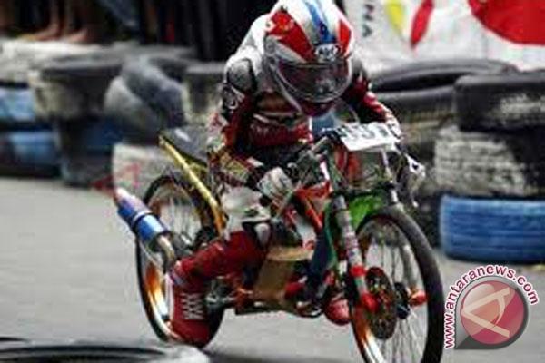 "IMI Sumsel gelar pelatihan ""drag bike"""
