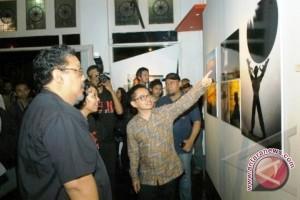 PWI Kalteng gelar lomba dan pameran foto seni budaya