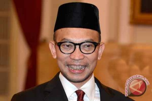 Indonesia berkontribusi pada pertumbuhan ekonomi global