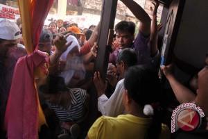 Warga Lampung Selatan keluhkan dana BLSM dipungli