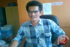 KPU Sumsel tetapkan DPT Pemilu 2014