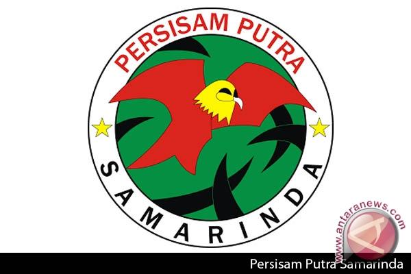 Persisam Putra Samarinda (Antarasumsel.com/Grafis/Aw)