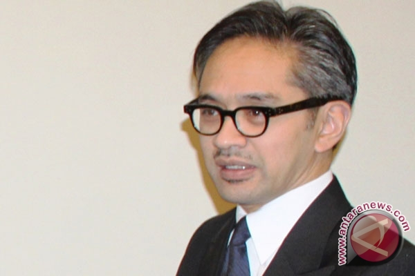 Menteri Luar Negeri Marty Natalegawa (FOTO ANTARA)