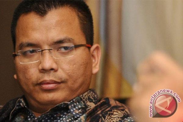 Wakil Menteri Hukum dan Hak Asasi Manusia, Denny Indrayana (FOTO