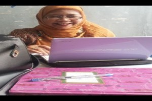 Cut Fatimah Ingin Terus Mengabdi di UTND