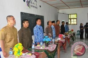 Bupat Hadiri Seminar Pendidikan Seks Remaja