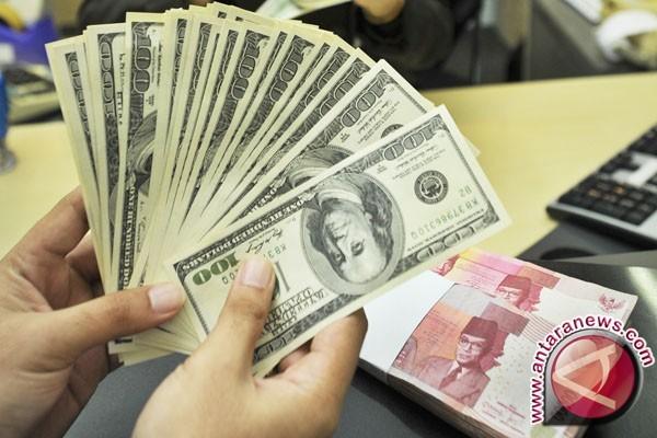 Dolar As menguat karena  ketidakpastian kesepakatan rancangan perjanjian Brexit