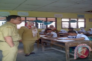 6.065 siswa SMP Binjai ikuti UN