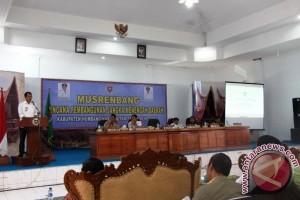 Humbahas Gelar Musrenbang Untuk Selaraskan RPJMD
