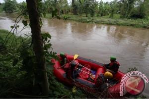 Warga diminta waspadai meluapnya sungai deli