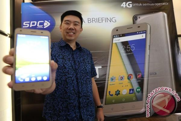 SPC Luncurkan L50 VOLT 4G  dan L52 STEEL di Medan