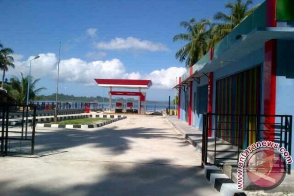BBM Satu Harga Berlaku DI Pulau Telo