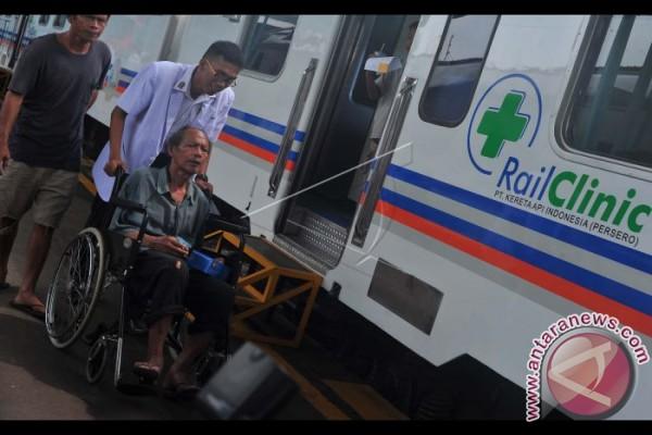 Kereta Klinik KAI