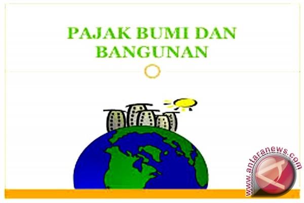 Binjai Target PBB Rp9,1 Miliar