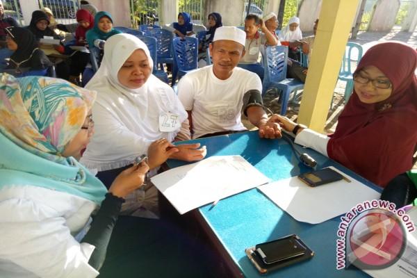 Cahaj Padangsidimpuan Test Kesehatan