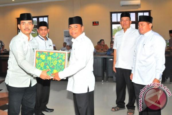 Safari Ramadhan Serdang Bedagai Kunjungi 51 Masjid