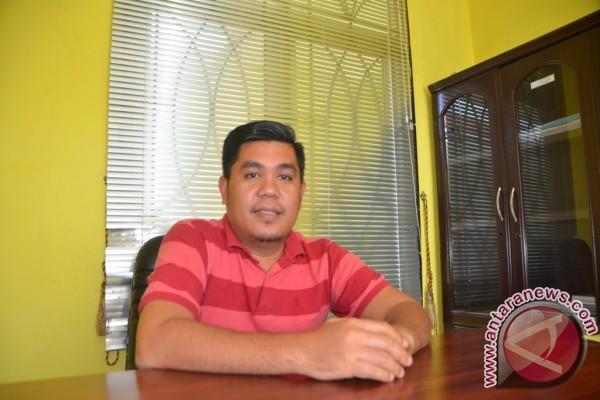 Pemkot Padangsidimpuan Terima Surat Rekomendasi Hasil Seleksi JPT