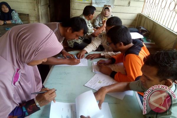 Pemkot Salurkan Bantuan Sewa Rumah Korban Banjir Bandang