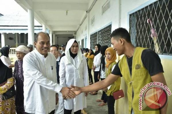 H.Umar, Buddha Tzu Chi Berbuat Kebajikan di Implementasikan
