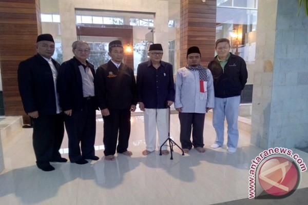 Simalem Resort Dilengkapi Dengan Mushola