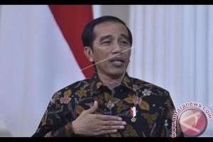 Presiden buka MTQN di Medan 7 Oktober