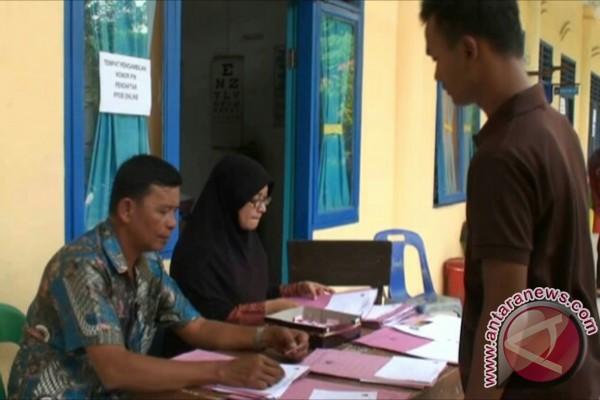 9 SMP Tebing Tinggi Laksanakan PPDB