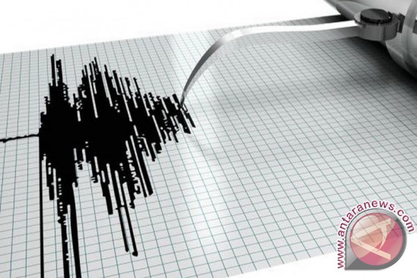 Tapsel-Padangsidimpuan Digoyang Gempa
