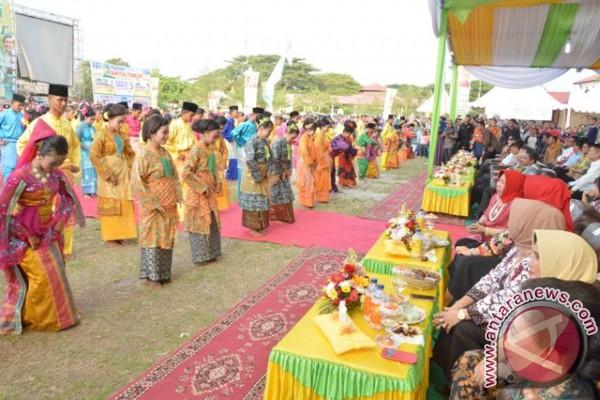 Apresiasi Pesta Budaya Pantai Timur