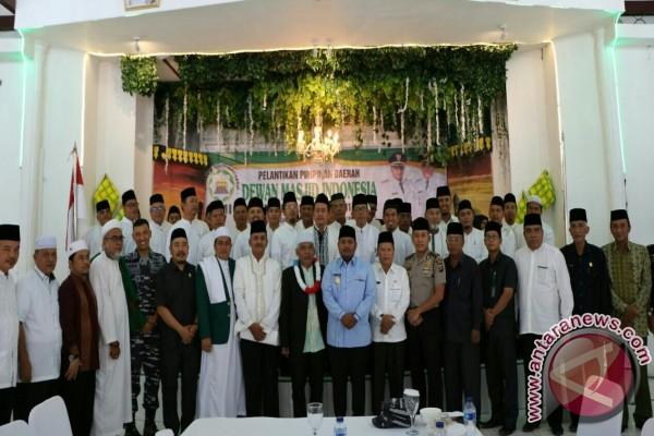 Pemkot Sambut Baik Kehadiran Dewan Masjid Indonesia