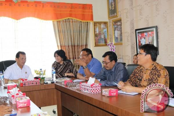 DPRD Dukung Percepatan Pembangunan PLTA Batangtoru