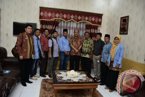 Bambang Widjayanto Akan Tablik Akbar di Tebing Tinggi