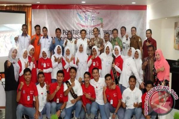 Ikuti Program Mengenal Nusantara, Siswa-siswi Aceh Dikirim ke Lombok